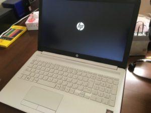 HPのノートパソコンレビュー クッソ安いのに性能十分で時代を感じた話